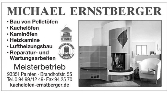 Meisterbetrieb Michael Ernstberger