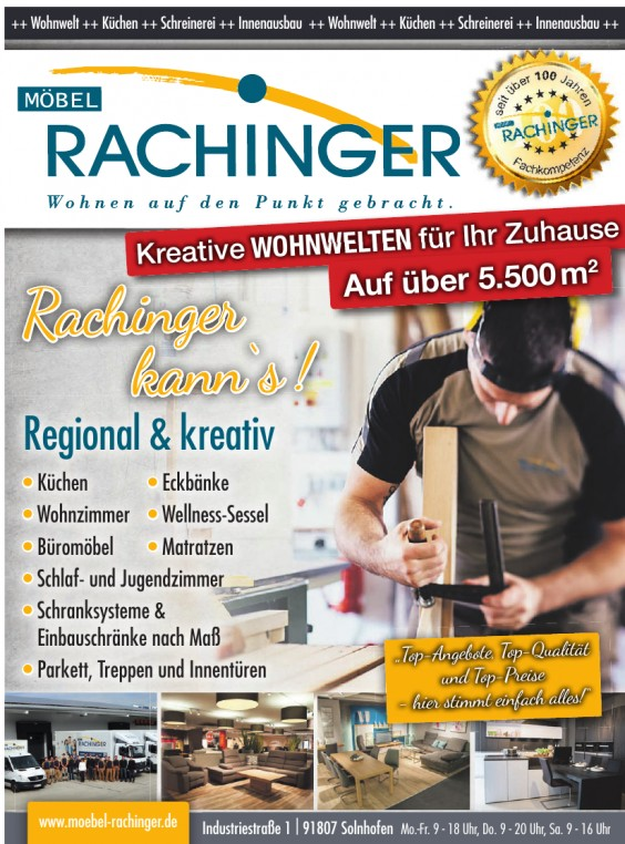 Möbel Rachinger